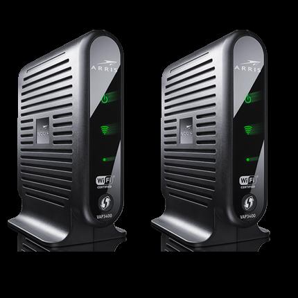 Arris VAP3400 Dual WiFi Extender