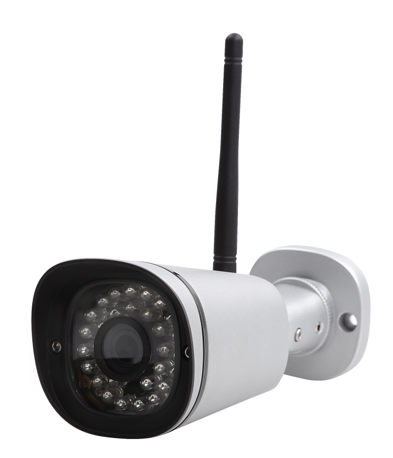 Foscam Outdoor Camera