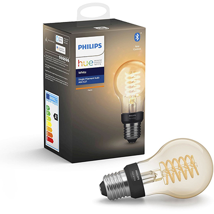 Philips Hue White Filament E27 A60