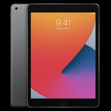 """iPad 10,2"""" (2020) 128GB WiFi + LTE"""