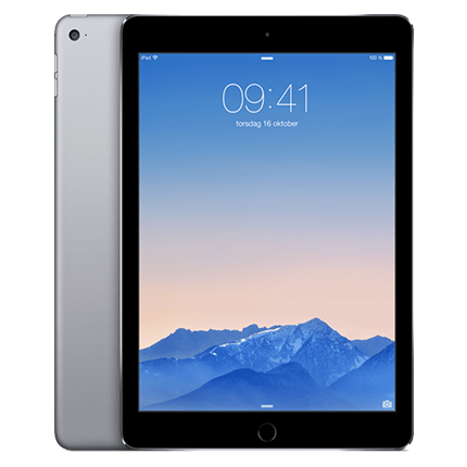 Apple iPad 32GB 2018
